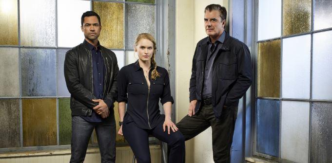 [FOX Premium] Nesta sexta estreia a série policial GONE