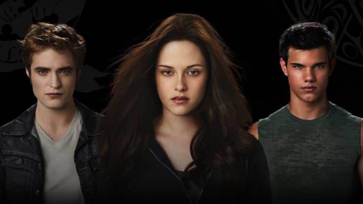 Canais liberam filmes da saga Crepúsculo para esquenta do novo livro