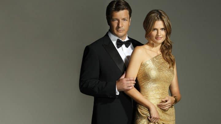É hoje! Sétima temporada da série Castle estreia na TV Globo
