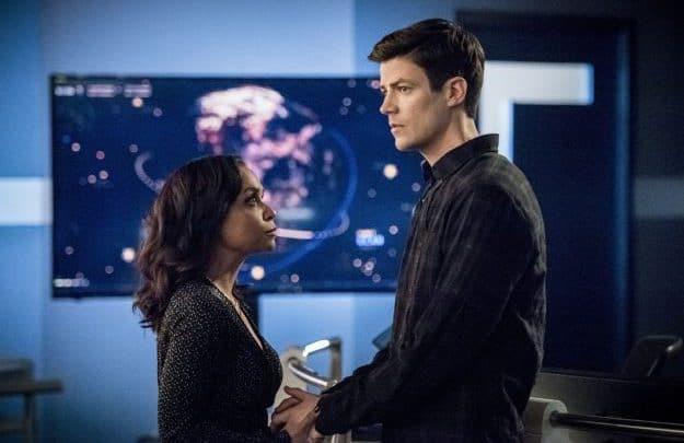 Warner Channel exibe final de temporada de Flash neste domingo, 17 de maio