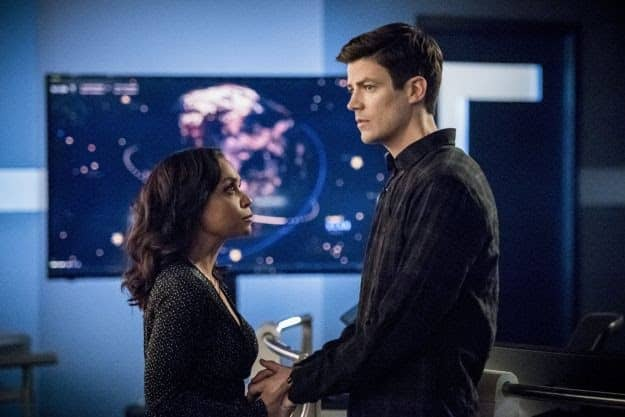 Warner Channel exibe final de temporada de Flash neste domingo, 17 de maio