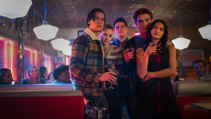 Spoiler | Warner Channel exibe season finale de Riverdale