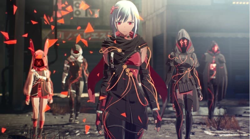 Entre no mundo de Scarlet Nexus com o novo trailer divulgado pela Bandai Namco Entertainment America Inc.