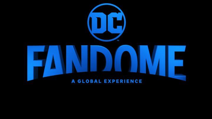 DC Fandome! Mega experiência virtual e imersiva de 24 horas