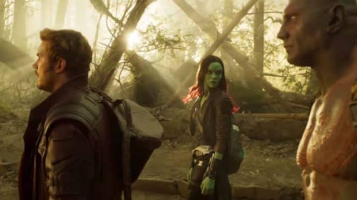 Marvel e DC se enfrentam em especial do canal SPACE