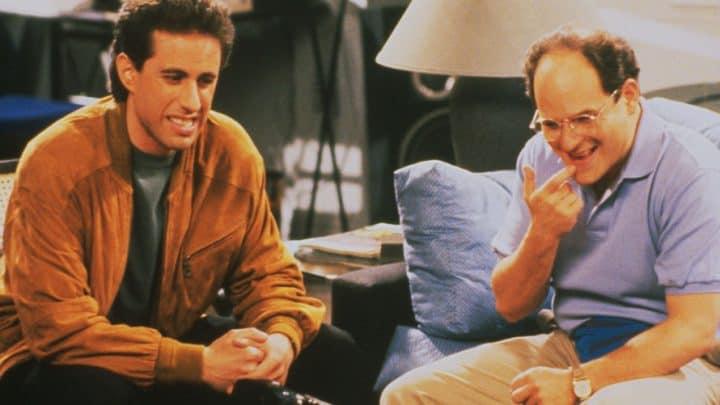 Warner Channel estreia 1ª temporada de Seinfeld em junho