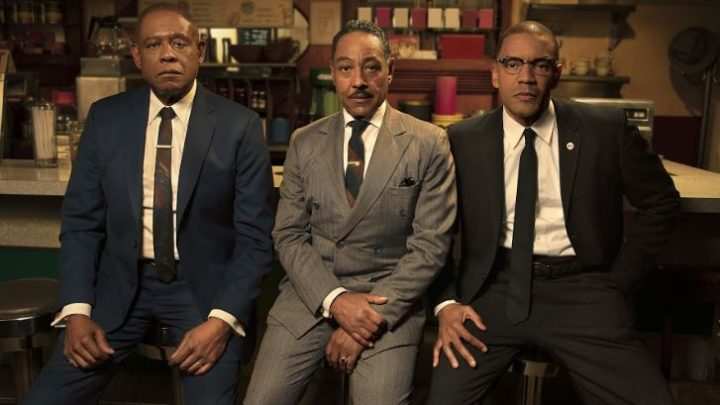 [FOX Premium] GODFATHER OF HARLEM: 5 Grandes Gângsteres do séc XX