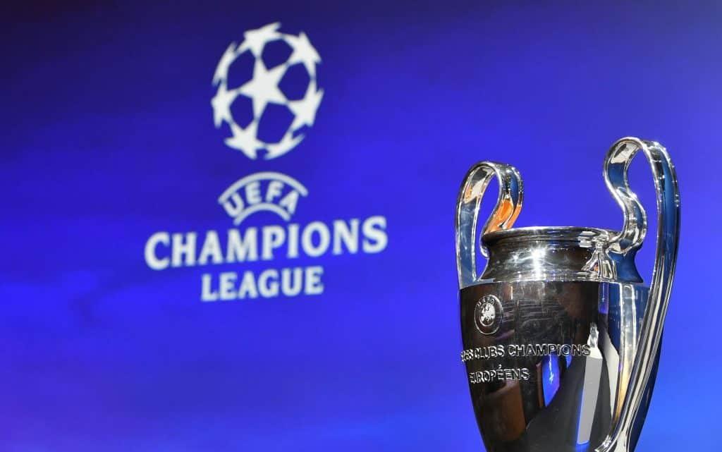 TNT apresenta shows de Messi e CR7 na UEFA Champions League