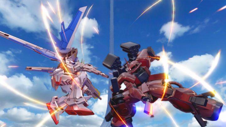 Bônus de Pré-Venda de Mobile Suit Gundam Extreme Vs. Maxiboost On são revelados em novo trailer