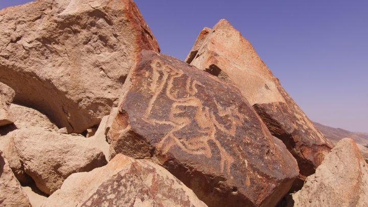 Especial inédito revela os segredos das múmias de Nazca, no Peru