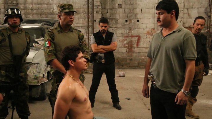 Canal A&E estreia a segunda temporada de El Chapo