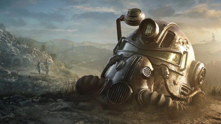 Jonathan Nolan e Lisa Joy se juntam ao Amazon Studios para desenvolver série baseada na franquia de games Fallout