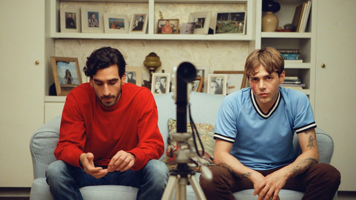 MUBI anuncia o lançamento do novo filme de Xavier Dolan, MATTHIAS & MAXIME