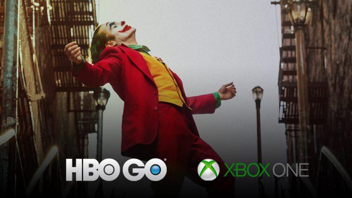HBO GO agora está disponível na plataforma Xbox One na América Latina