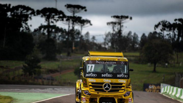 FÓRMULA 1 – Fim de semana de alta velocidade no Esporte da Globo