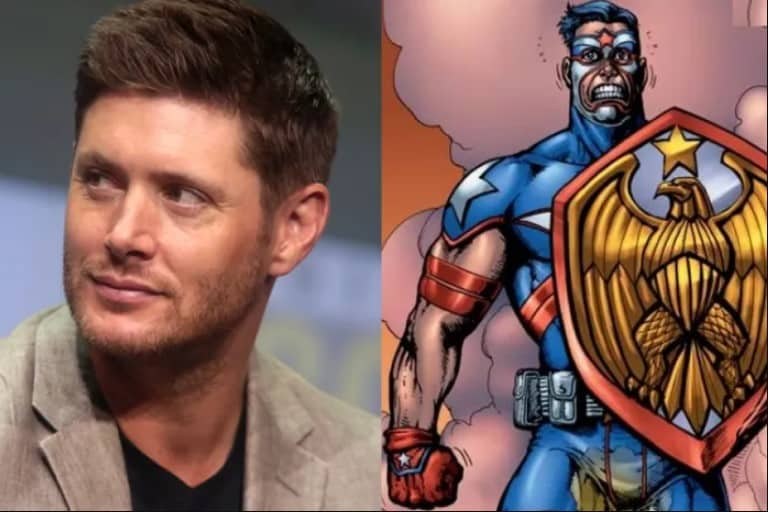 Jensen Ackles de Supernatural está oficialmente na série The Boys