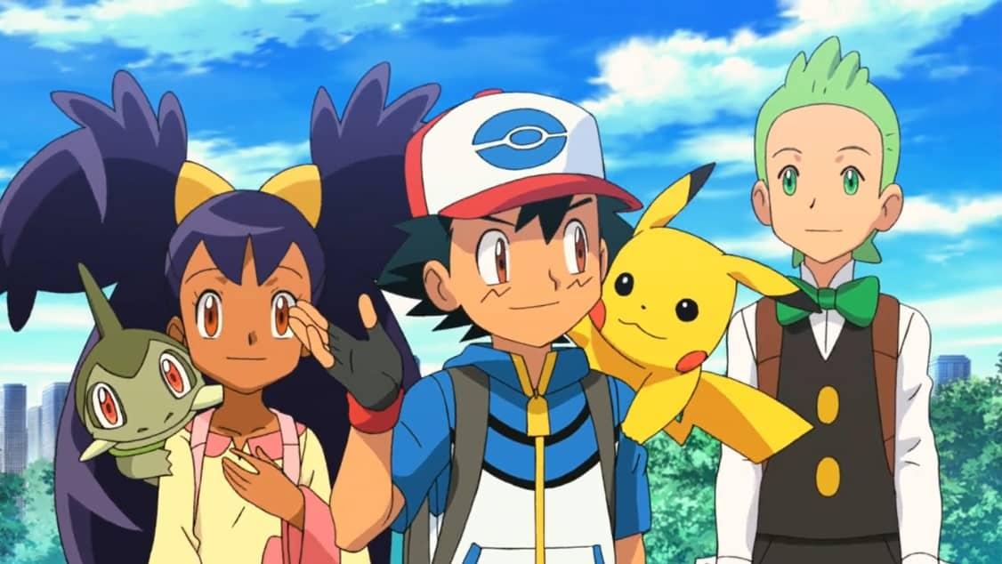 Animações Pokémon chegam ao Telecine em maratona com mais de 24 horas de duração