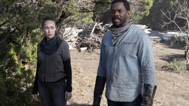 AMC anuncia nova série para outubro e apresenta novas imagens de Fear The Walking Dead e The Walking Dead: World Beyond