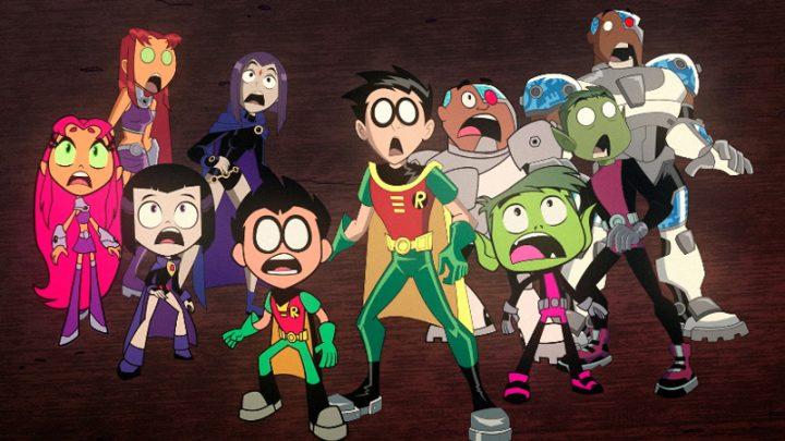 Cartoon Network é líder de audiência entre as crianças no primeiro semestre de 2020