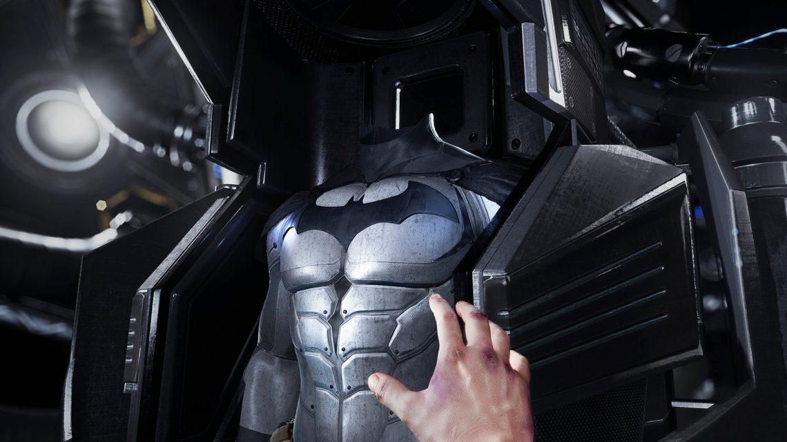 Warner Games cria room especial na PlayStation Store para celebrar DC FanDome