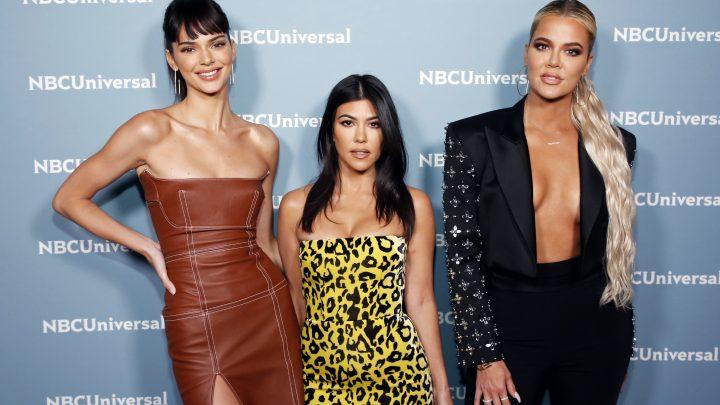E! Entertainment: Estreia HOJE a décima oitava temporada de Keeping up with the Kardashians, só no E!