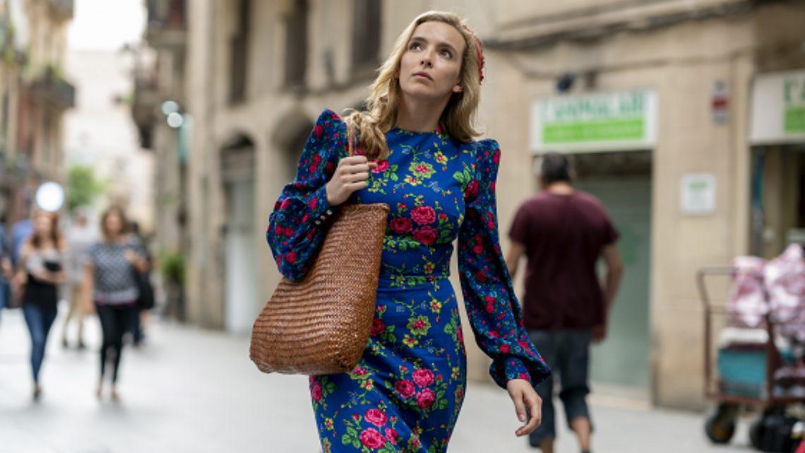 Terceira temporada de Killing Eve estreia no Globoplay nesta quinta-feira