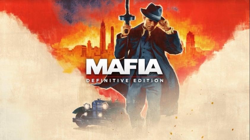 Mafia: Definitive Edition chega ao Brasil em mídia física para PS4 e Xbox One legendado em português e com bônus de Day One