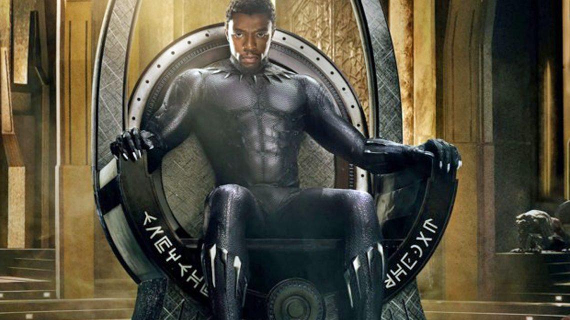 A pedido do público, 'Pantera Negra' será a atração do 'Tela Quente' desta segunda