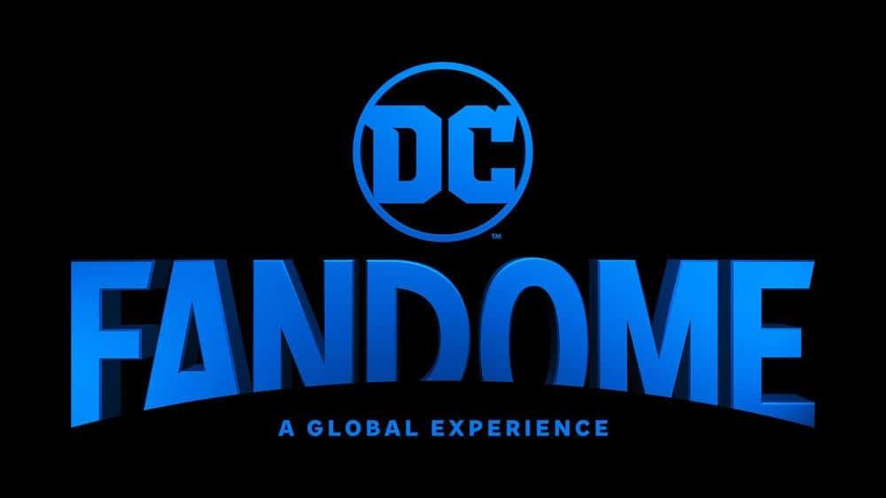 DC FanDome terá loja com produtos oficiais e exclusivos para os fãs brasileiros