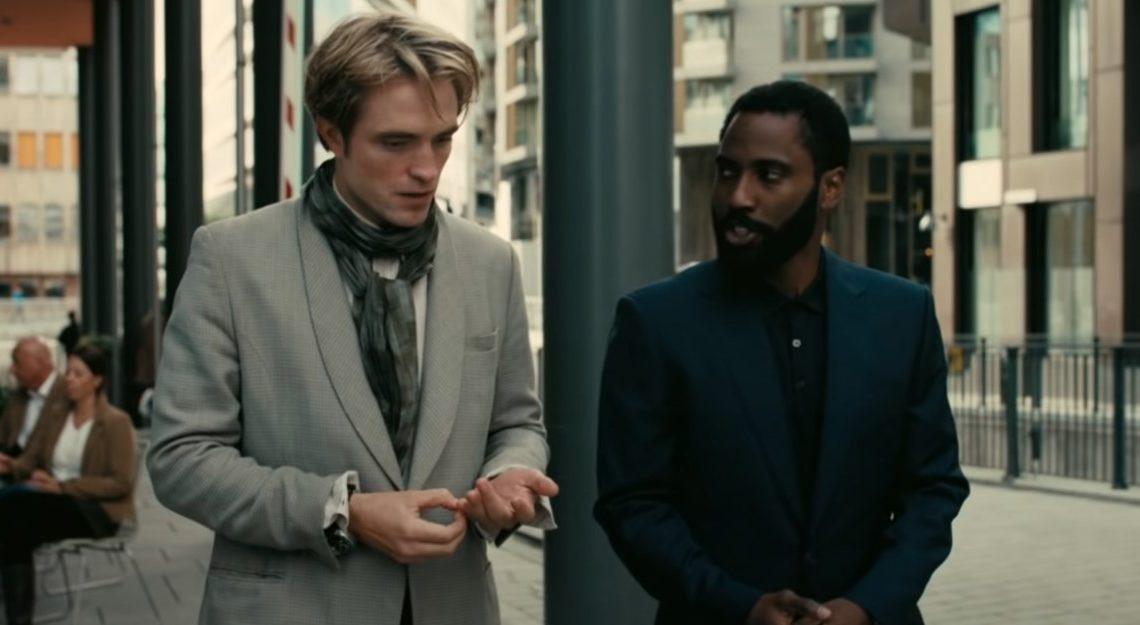 Warner Bros. Pictures lança Tenet, de Christopher Nolan, em 10 de setembro nos cinemas brasileiros