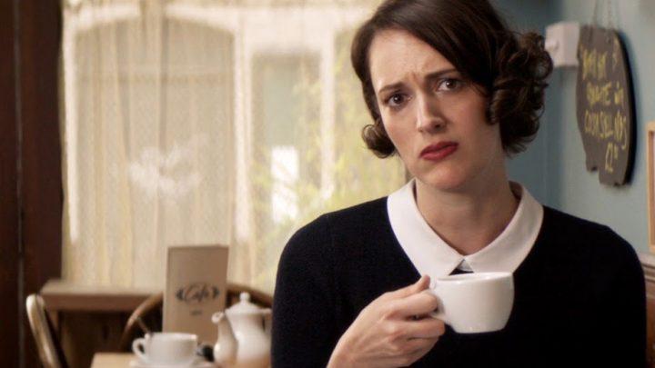 Comedy Central estreia a premiada e aclamada série Fleabag