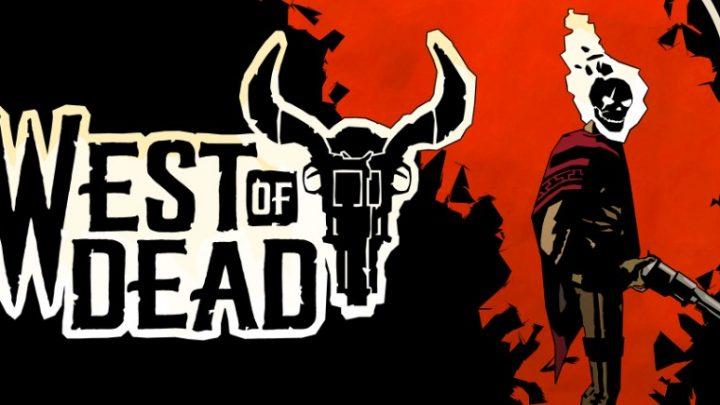 West of Dead está disponível agora no Playstation 4
