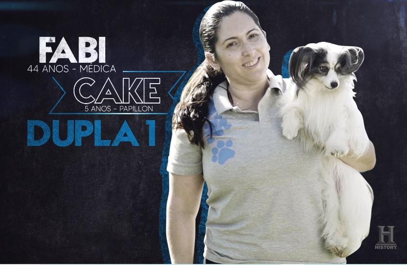 Websérie sobre competição canina de agility traz histórias de dois pets muito especiais e conquista a audiência