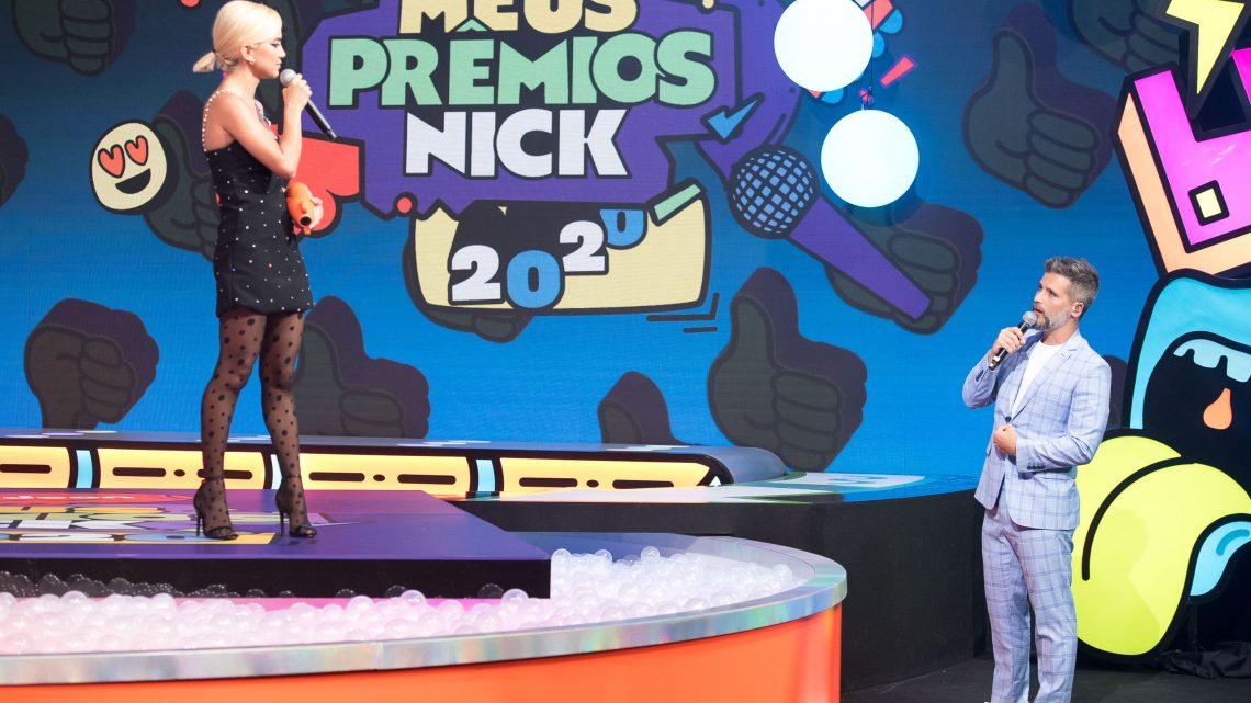 Conheça todos os vencedores do Meus Prêmios Nick 2020 e todos os destaques da premiação da Nickelodeon