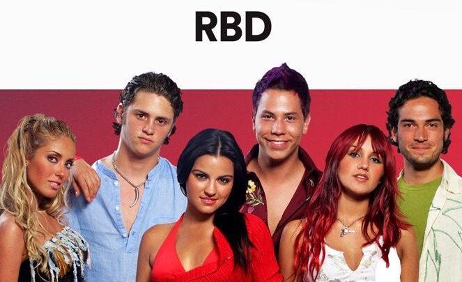 Solos de Dulce María no RBD dominam as primeiras posições dos rankings de música no Brasil e em mais 7 países