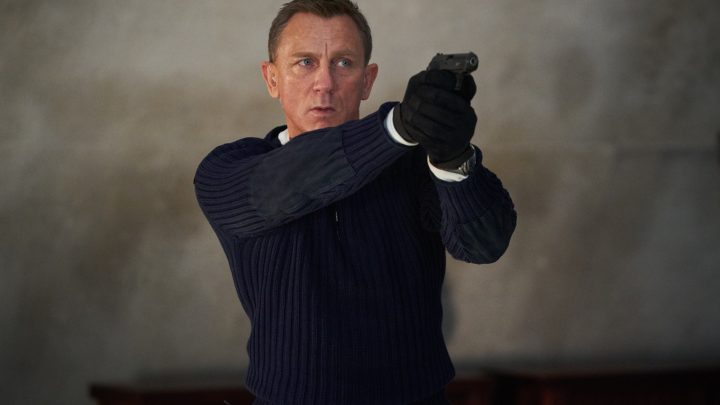 "Novo trailer de ""007"" promote experiência cinematográfica"