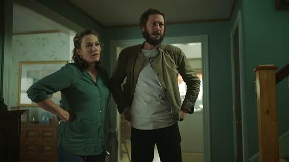 No oitavo episódio de NOS4A2, Chris precisará superar alguns trauma