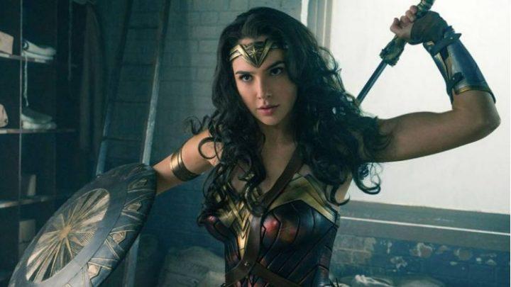 Rede Globo | 'Os 33', o clássico 'U.S. Marshals: Os Federais' e o blockbuster 'Mulher-Maravilha' são destaques