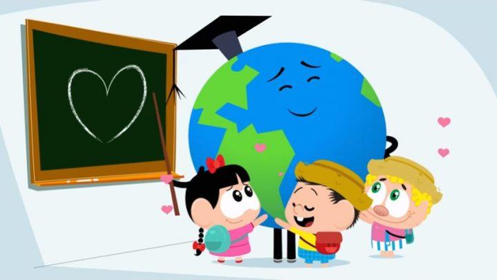 Episódio especial de Mônica Toy é homenagem ao dia dos professores