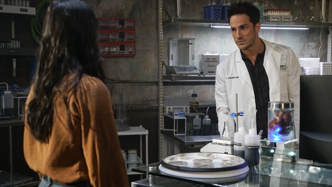"""Warner Channel estreia segunda temporada de """"Roswell, New Mexico"""""""