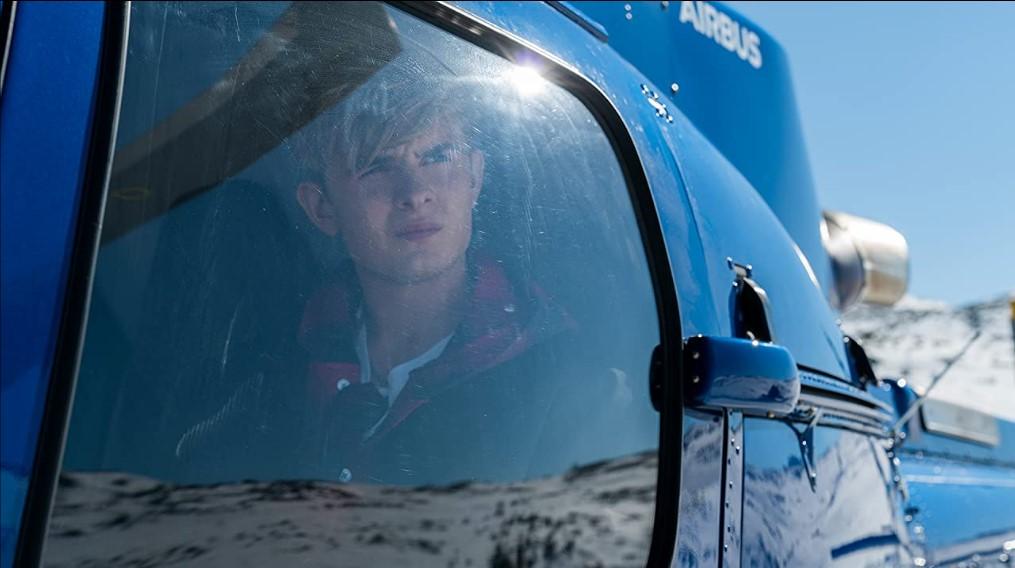 Série de espionagem ALEX RIDER estreia no Amazon Prime Video em novembro