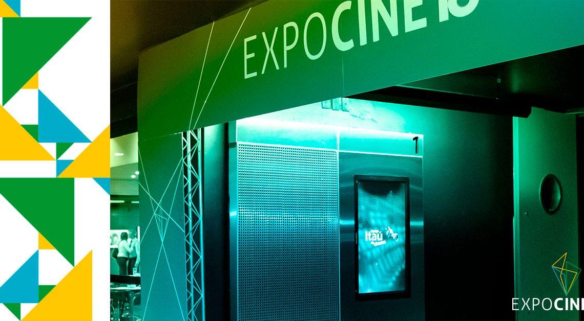 EXPOCINE 2020 traz mesa com experts em tecnologia de games no cinema