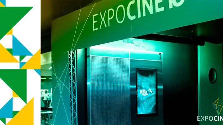 EXPOCINE 2020 traz mesa com experts em tecnologia de games no cinema