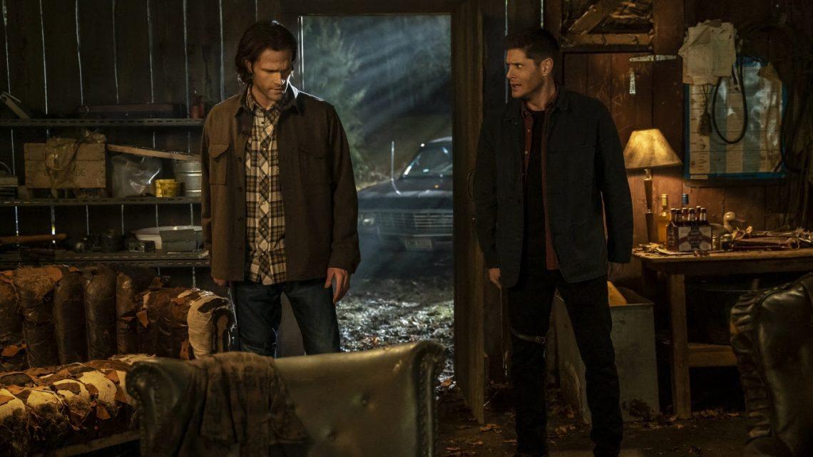 Warner Channel exibe episódios finais de Supernatural a partir de 27 de outubro