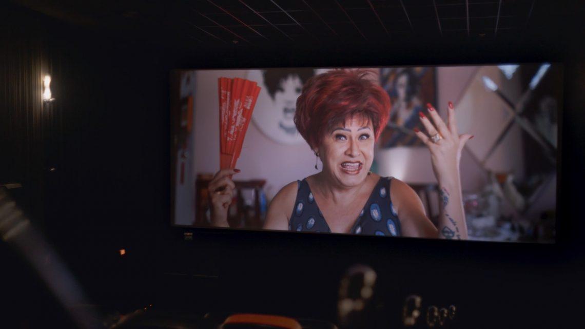 Atores brasileiros convidam o público em filme emocionante que encerra a campanha #JuntosPeloCinema