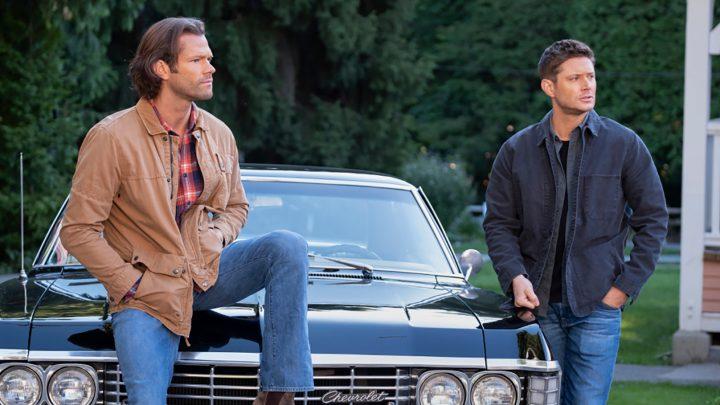Warner Channel realiza ação social com fãs de Supernatural