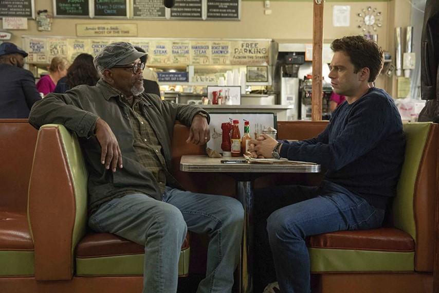 Telecine | Filme inédito com Samuel L. Jackson e Sebastian Stan é destaque de novembro