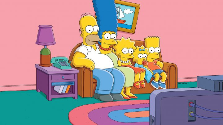 [FOX Channel] OS SIMPSONS ganha especial de 36 horas com mais de 80 episódios