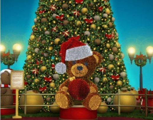 Shopping Pátio Paulista apresenta o Natal dos Ursos
