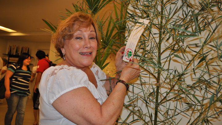 Morre a atriz Nicette Bruno